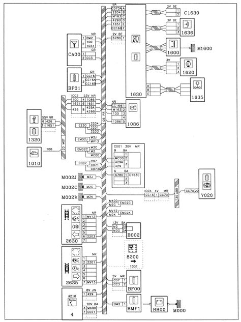 Peugeot 106 Wiring Diagram by Peugeot 106 Wiring Diagram A Day With Wiring Diagram