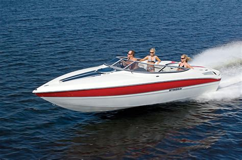 Stingray Boats Speed by Research 2012 Stingray Boats 225sx On Iboats