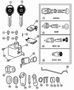 Ignition Key Diagram  Ignition  Free Engine Image For User