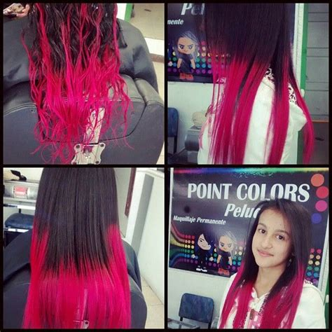 cleo rose hair colors ideas