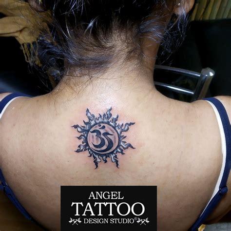 Tattoo Artist Delhi