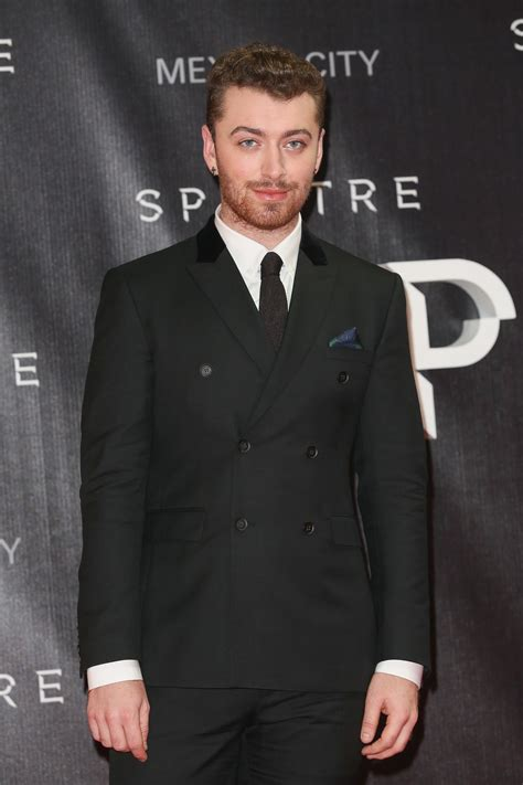 Sam Smith Has Never Had A Boyfriend, Is He Ready For One