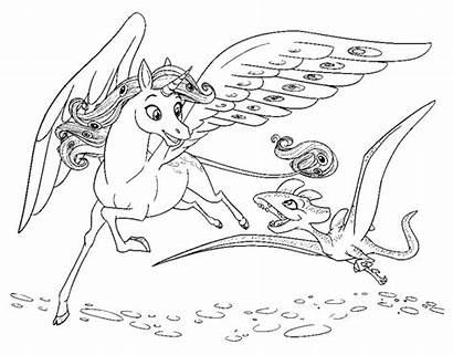 Mia Coloring Pages Getcoloringpages