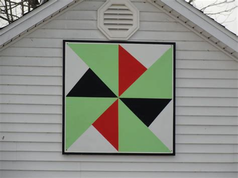 Free Barn Quilt Patterns by Mirror Lake Bed Breakfast Bunk House And Cabin In The