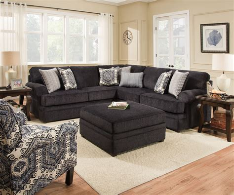 simmons bellamy taupe sofa living room furniture gallery scott 39 s furniture company