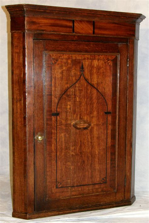 Antique Corner Cupboards For Sale by Antique Oak Corner Cupboard For Sale Antiques