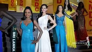Miss Thailand Earth 2012 - Waratthaya Wongchayaporn at ...