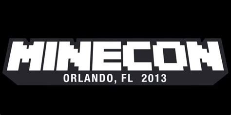 minecon  hits orlando november   gamespot
