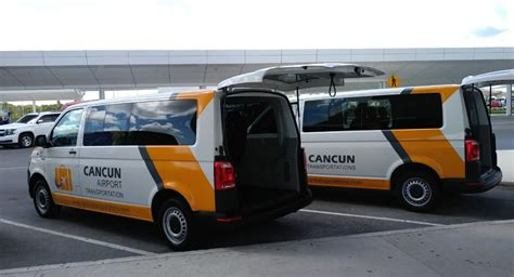Corporate Transportation by Corporate Transportation In Cancun Cancun Airport
