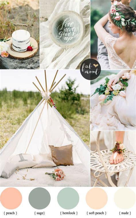 beach wedding colors ideas  pinterest