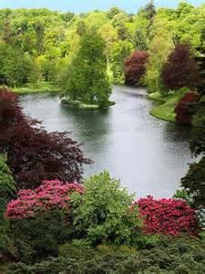 Lake House Wiltshire England