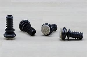 Filzgleiter Für Stahlrohrstühle : gelenkgleiter f r stahlrohrst hle mit schr gen beinen ~ Yasmunasinghe.com Haus und Dekorationen