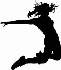 hip hop jumping dancer design by shirtforfun, Hobbies ...