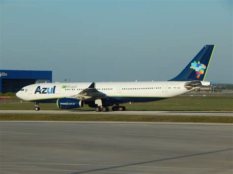 A Look at Brazilian Low-Cost Carrier, Azul Airlines   AirlineGeeks.com