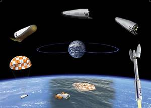 Space in Images - 2012 - 11 - ESA's IXV reentry vehicle