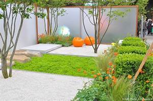 amnager un coin de jardin zen fabulous charming amenager With awesome decoration d un petit jardin 4 amenagement petit jardin moderne salon design ideeco