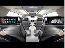 Lincoln Navigator Concept INTERIOR YouTube