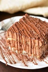 Tiramisu Nutella Sans Café : 1001 id es gourmandes pour trouver la meilleure recette au nutella ~ Dallasstarsshop.com Idées de Décoration