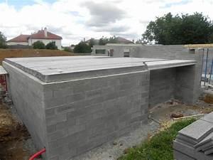 reparations a la maison dalle beton isolante With dalle de beton pour maison