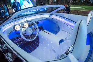 aftermarket mercedes parts vision mercedes maybach 6 cabriolet look photo
