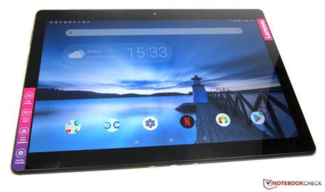 test lenovo tab  tablet notebookcheckcom tests
