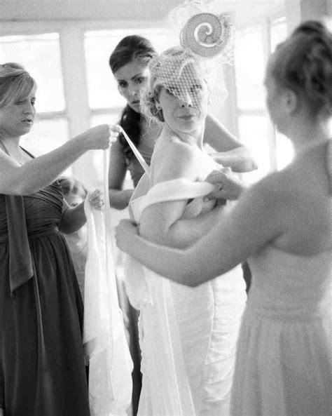 bustle on wedding dress fast fixes for 7 wedding day wardrobe malfunctions