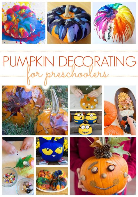 carve pumpkin decorating ideas pre  pages