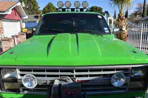 buy   gmc jimmy  custom built  road