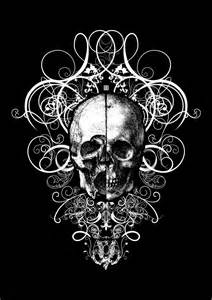 Awesome Skull Designs