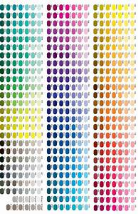 Fraydesign Co Uk Fray Pantone Colour Charts Html