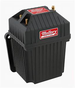 Mallory 29440 Promaster Classic Series Ignition Coils At