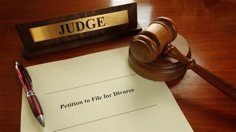 benefits  filing   divorce