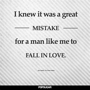 Leonardo DiCapr... Jay Gatsby Charming Quotes