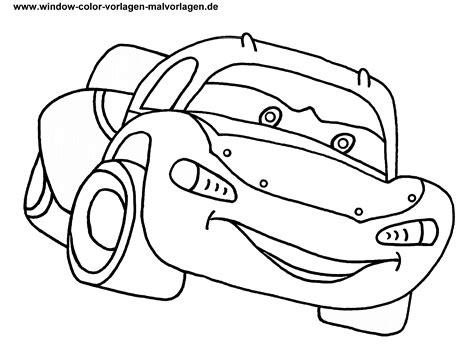Cars 2 Ausmalbilder Kostenlos Ausdrucken
