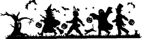 halloween silhouette google search halloween