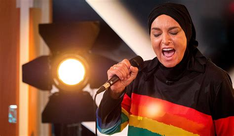 She has been married to barry herridge since december 8, 2011. Sinead O'Connor Has Announced Four Irish Shows For Summer 2020