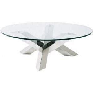 table ronde en verre pas cher table ronde verre sur enperdresonlapin