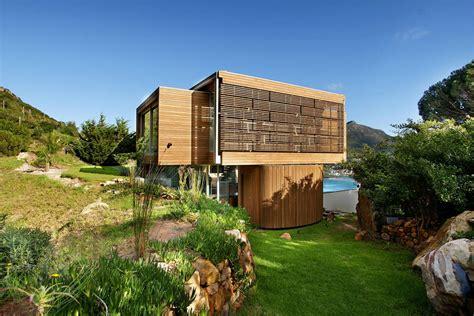 Organic Architecture Spa House
