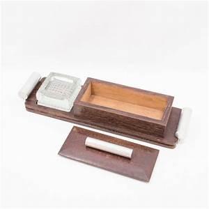 Boite Archive Deco : boite cigares et cendrier art d co ~ Teatrodelosmanantiales.com Idées de Décoration