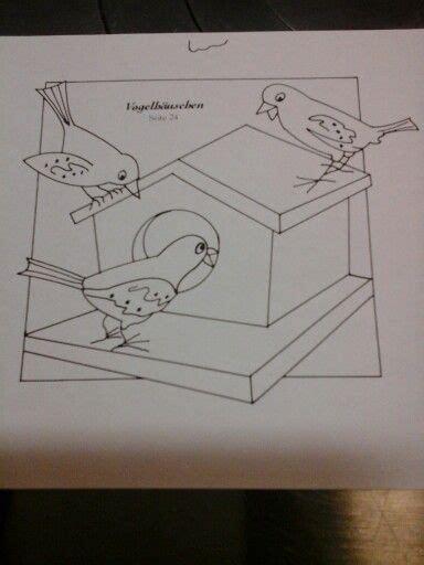 vogelhaus malvorlagen template malvorlagen vorlagen