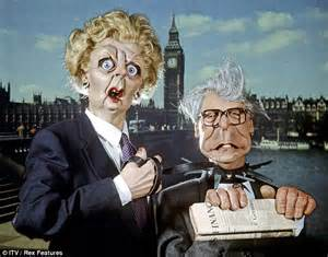 spitting image returns    original victims