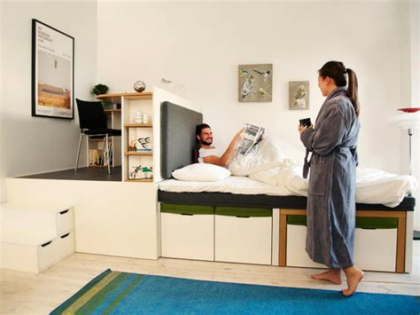 Organize A Small Bedroom by Organizing Mistakes That Make Your House Look Easy