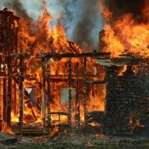 house fire total destruction real estate media gallery