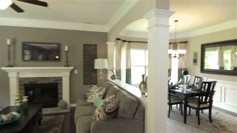 drexel  eastwood homes charlotte nc  homes youtube