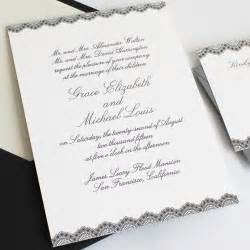 wedding invitations with pictures how to word and assemble wedding invitations philadelphia wedding