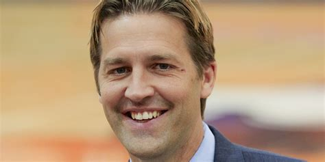 This is Ben Sasse-the Never Trump senator from NE. Ben can