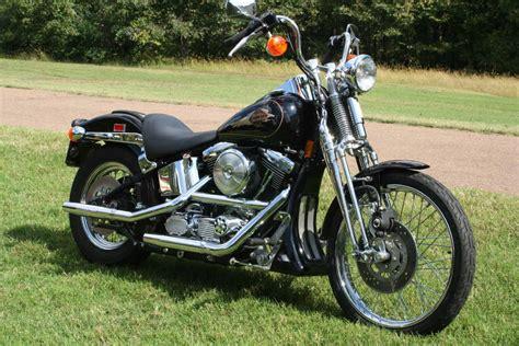 Harley-davidson Harley-davidson 1340 Softail Springer