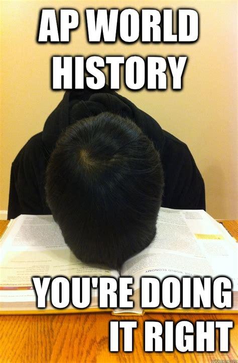 ap world history memes quickmeme