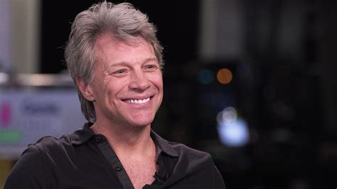Jon Bon Jovi Music Roots First Tour Years Today