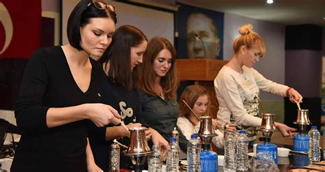 Antalya's 'russian Brides' Compete To Make Turkish Coffee Coffee Club Canada National Day Gregory's In Melbourne Nashville Karrinyup Krispy Kreme For 2018 Pondok Indah Mall